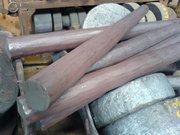 Поковки круглые сталь 20Г (конструкционная легированная)