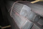 Заготовка прямоугольного сечения сталь ШХ15