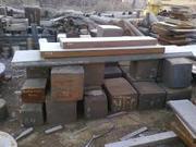 Поковки прямоугольные сталь 3