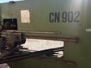 Вибрационно-высечной станок CN 902 (зиг.машина)