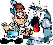 Абсолютно быстрый ремонт стиральных машин(автомат)