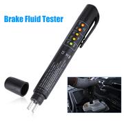 Тестер тормозной жидкости карманный - Brake Fluid Tester