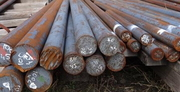 Поковки круглые сталь 15ХМ