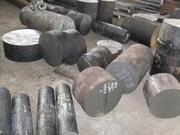 Поковки круглые сталь 25Х