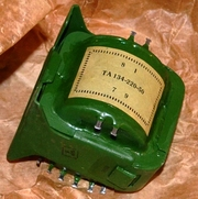 Продам трансформаторы: ТА-134-220-50,   Д 67НВ,  Д56,  Д14,  Д13