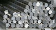 Шестигранник алюминиевый (АД31,  АМГ,  АМЦ,  Д16)