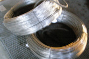 Проволока алюминиевая (АД31,  АМГ,  АМЦ,  Д16)