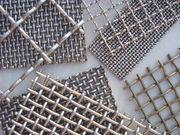 Сетка тканная (Нержавейки,  бронзы,  оцинковки, латунь)