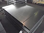 Листы спец сталь (65Г,  09г2с)