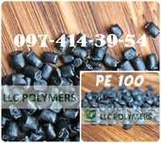 Предлагаем вторичный трубный полиэтилен -ПЕ100,  ПЕ80,  ПЭНД,  HDPE.