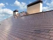 Консервация и обновление старых битумных крыш