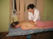 Антицеллюлитный массаж в Запорожье