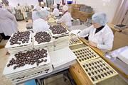Best Work - Польша - Упаковка шоколада