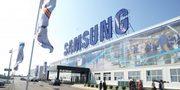 Best Work - Венгрия - Samsung