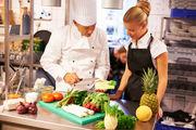 Best Work - Болгария - Помощник на кухне