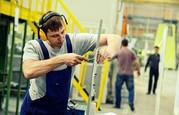 Best Work - Эстония - Сборщики металлоконструкций