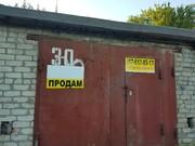 Продается гараж р-н арочного моста,  ул. Веснина,  автомойка