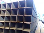 Труба профильная квадратная и прямоугольная всех типоразмеров