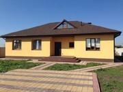Уютный 1-эт дом Бородинский мкрн 160 кв.м. 12 сот.