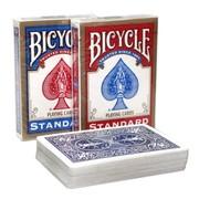 Карты игральные Bicycle Standard - оригинал из США