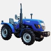Трактор Т244 HF