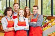 Подработка для женщин в супермаркетах
