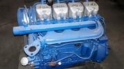 Двигатель (двигун) мотор Т-40,  Д-144 новый