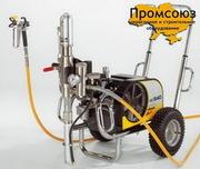 Агрегат окрасочный гидропоршневой Wagner Hc-940G,  hc-960-E