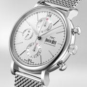 IWC,  Portofino Automatic Chronograph IW391009