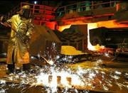 Работа на сталелитейном производстве Польша