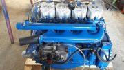 Двигатель (Двигун) мотор  Т-40,  Д-144. новый.