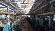 Сдам в аренду производственно-складские помещения в Запорожье от 1000