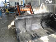Погрузчик тракторный НТ-1200J (с джойстиком)