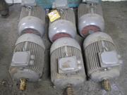 Продаю электродвигатели промышленные и взрывозащищенные от 1, 1 кВт