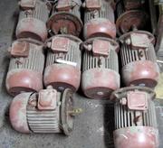 Покупаю электродвигатели,  общепромышленные,  разные от 1, 1 до 630 кВт