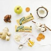 Детские батончики из орехов и сухофруктов