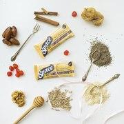 Детские батончики из орехов и сухофруктов. Состав и технология произво
