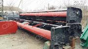 Жатка для уборки подсолнечника ЖНС-6м