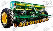 Сеялка зерновая Harvest 3.6
