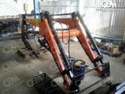 Погрузчик тракторный НТ-1200