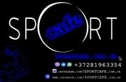 Интернет-магазин стepoидoв в Украине SPORTCAFE