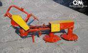 Косилка тракторная роторная КТР 1.3м (с карданом)