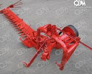 Косилка тракторная пальцевая КТП -2.1м