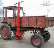 Косилка тракторная пальцевая на Т-16  КТП-1.8м