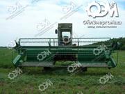 Жатка навесная (Зерновая) ЖВН-6Н