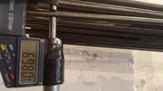 Круги ст. 25Х13Н2 калиброванный ф-6,  ф-7