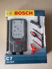 Зарядное устройство С7 BOSCH