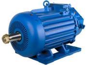 Перемотка и ремонт крановых электродвигателей