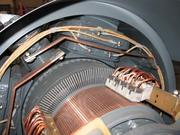 Перемотка и ремонт электродвигателей постоянного тока