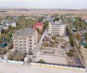 Продам базу отдыха на берегу Азовского моря